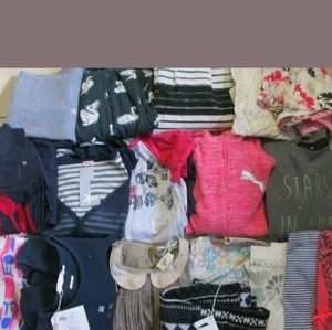 Other - Huge lot for girl size 12